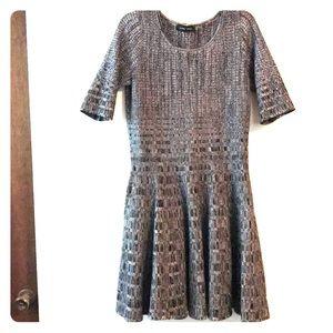 L Designer Dress. Never worn